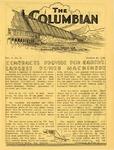 Columbian, Vol. 4, No. 10