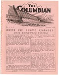 Columbian, Vol. 4, No. 11 by Consolidated Builders