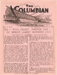 Columbian, Vol. 4, No. 12
