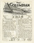 Columbian, Vol. 4, No. 14 by Consolidated Builders