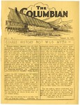 Columbian, Vol. 5, No. 1