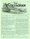 Columbian, Vol. 5, No. 2 by Consolidated Builders
