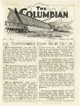 Columbian, Vol. 5, No. 4 by Consolidated Builders