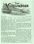 Columbian, Vol. 5, No. 6 by Consolidated Builders