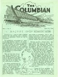 Columbian, Vol. 5, No. 8 by Consolidated Builders