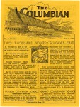 Columbian, Vol. 5, No. 11 by Consolidated Builders
