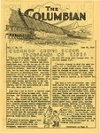 Columbian, Vol. 5, No. 13 by Consolidated Builders