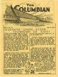 Columbian, Vol. 5, No. 13