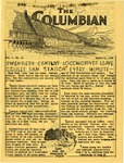 Columbian, Vol. 5, No. 16