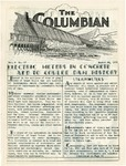 Columbian, Vol. 5, No. 17 by Consolidated Builders