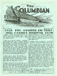 Columbian, Vol. 5, No. 20 by Consolidated Builders