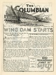 Columbian, Vol. 5, No. 21 by Consolidated Builders