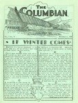 Columbian, Vol. 5, No. 22 by Consolidated Builders