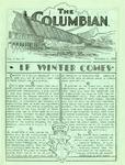 Columbian, Vol. 5, No. 22
