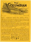Columbian, Vol. 5, No. 26 by Consolidated Builders