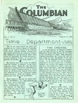 Columbian, Vol. 6, No. 3