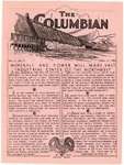 Columbian, Vol. 6, No. 5