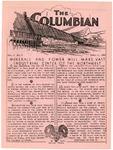 Columbian, Vol. 6, No. 5