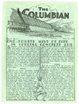 Columbian, Vol. 6, No. 6