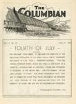 Columbian, Vol. 6, No. 13