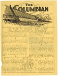 Columbian, Vol. 6, No. 25