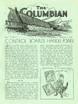 Columbian, Vol. 7, No. 3 by Consolidated Builders