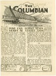 Columbian, Vol. 7, No. 7 by Consolidated Builders