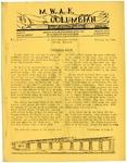 M.W.A.K. Columbian, Vol. 2, No. 7 by Mason-Walsh-Atkinson-Kier Co.