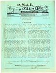 M.W.A.K. Columbian, Vol. 2, No. 10 by Mason-Walsh-Atkinson-Kier Co.