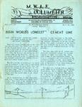 M.W.A.K. Columbian, Vol. 2, No. 12 by Mason-Walsh-Atkinson-Kier Co.