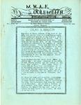 M.W.A.K. Columbian, Vol. 2, No. 16 by Mason-Walsh-Atkinson-Kier Co.