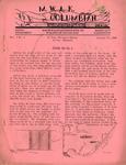 M.W.A.K. Columbian, Vol. 2, No. 2 by Mason-Walsh-Atkinson-Kier Co.