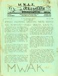 M.W.A.K. Columbian, Vol. 2, No. 23 by Mason-Walsh-Atkinson-Kier Co.