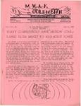 M.W.A.K. Columbian, Vol. 2, No. 25 by Mason-Walsh-Atkinson-Kier Co.
