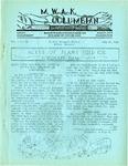 M.W.A.K. Columbian, Vol. 2, No. 31 by Mason-Walsh-Atkinson-Kier Co.