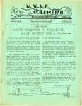 M.W.A.K. Columbian, Vol. 2, No. 38 by Mason-Walsh-Atkinson-Kier Co.