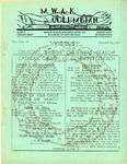 M.W.A.K. Columbian, Vol. 2, No. 52 by Mason-Walsh-Atkinson-Kier Co.