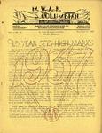 M.W.A.K. Columbian, Vol. 2, No. 53 by Mason-Walsh-Atkinson-Kier Co.