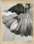 T 7, Derry slot parachute canopy by Edgar W. Weinberger and United States. Army Air Forces