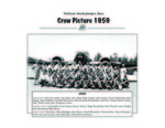 Cave Junction crew portrait, 1959 by Unknown