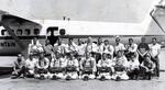 Silver City crew portrait, 1969 by unknown
