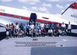 Silver City crew portrait, 2001