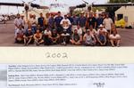 Silver City crew portrait, 2002 by Jason Miller