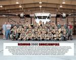 Redmond crew portrait, 2005 by unknown