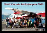 North Cascades crew portrait, 2006 by unknown