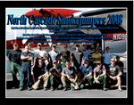 North Cascades crew portrait, 2008 by unknown