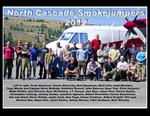 North Cascades crew portrait, 2012 by unknown