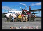 North Cascades crew portrait, 2013 by unknown