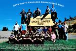 North Cascades crew portrait, 2015 by unknown