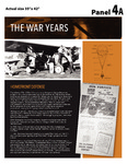 The War Years by National Smokejumper Association